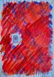Thé à Chevreul, papier pelure A4, 23 03 2009